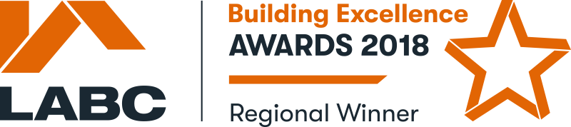 BEST SMALL NEW HOUSING DEVELOPMENT – REGIONAL WINNER 2018